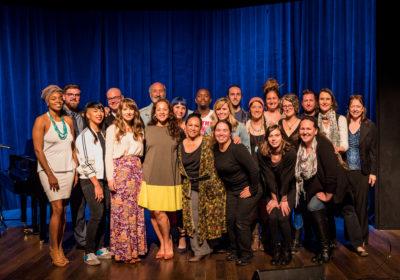 Our Partnership with the Rubicon Theatre (Ventura, CA)