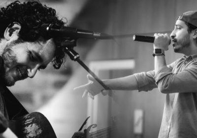Concert Archives: Sasha Klare-Ayvazian & Steven Hernandez, June 28,2020