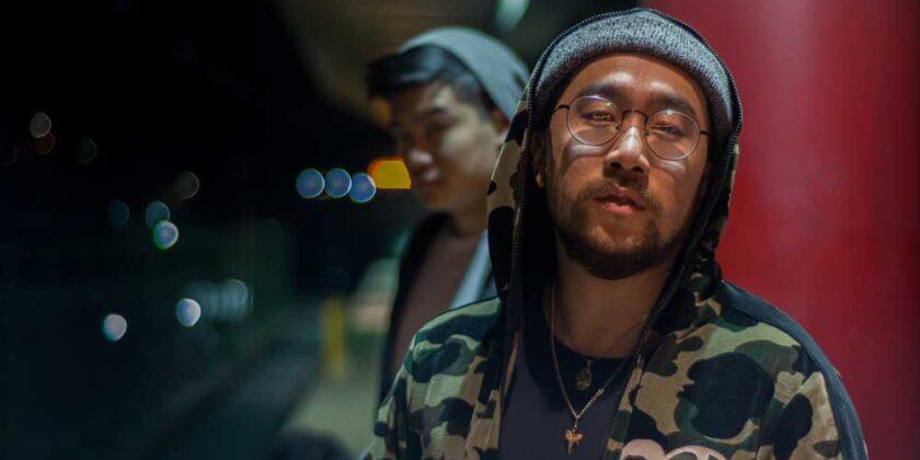 Brave Traubadour: Jason Chu