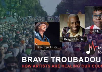 Brave Troubadours, January 14, 2021