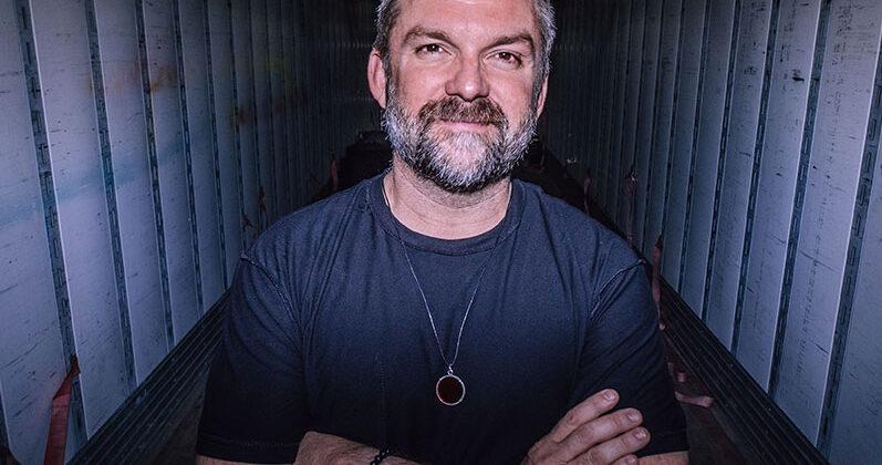 Brad Corrigan