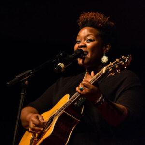 Music to Life: Brave Troubadour, Kyshona Armstrong
